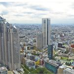 Shinjuku Park Tower, 3 Chome-7-1 Nishishinjuku, Shinjuku-ku, Tōkyō-to 160-0023, Japan